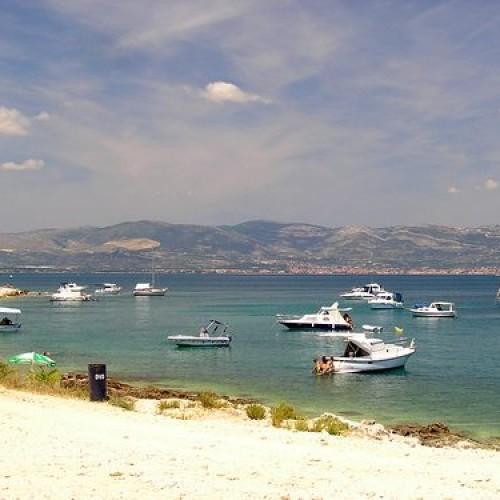 Insel Ciovo