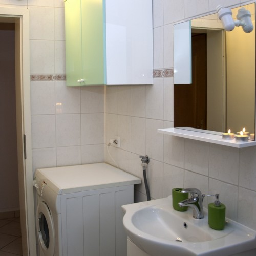 A1 (4+2) Apartment – Ground Floor
