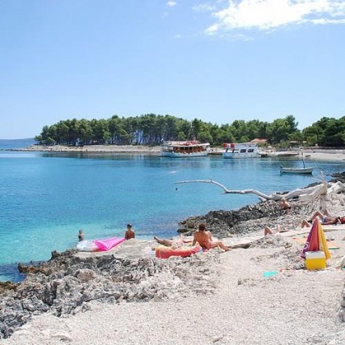 Otok Čiovo